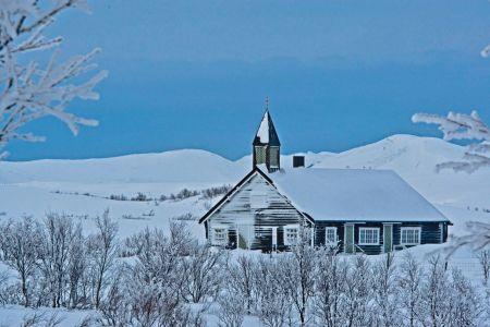 Kirche in AISSAROAIVI